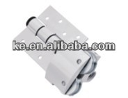 aluminum folding hinge for the door , sliding folding door hinge