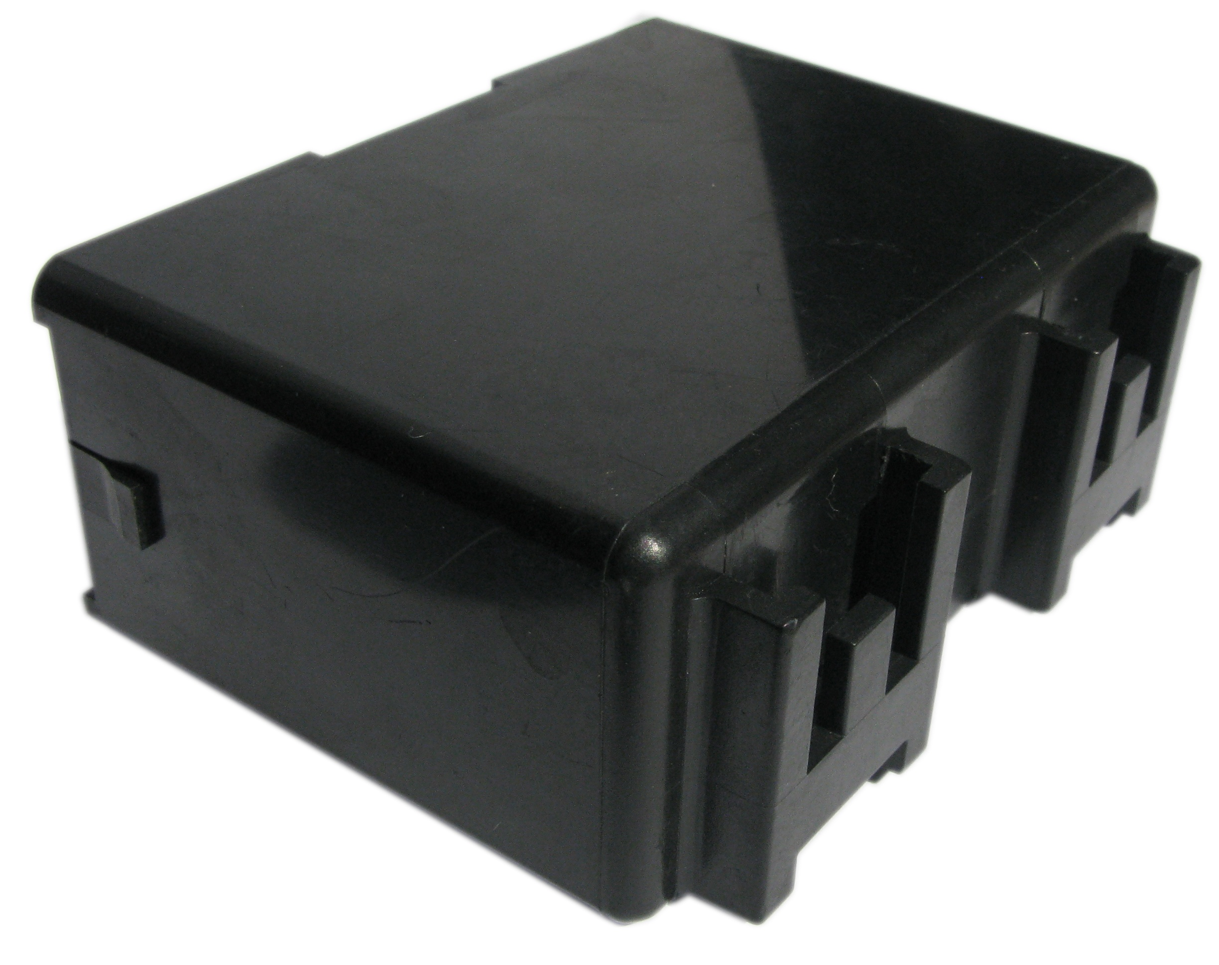 Mobil Flasher Controller Housing
