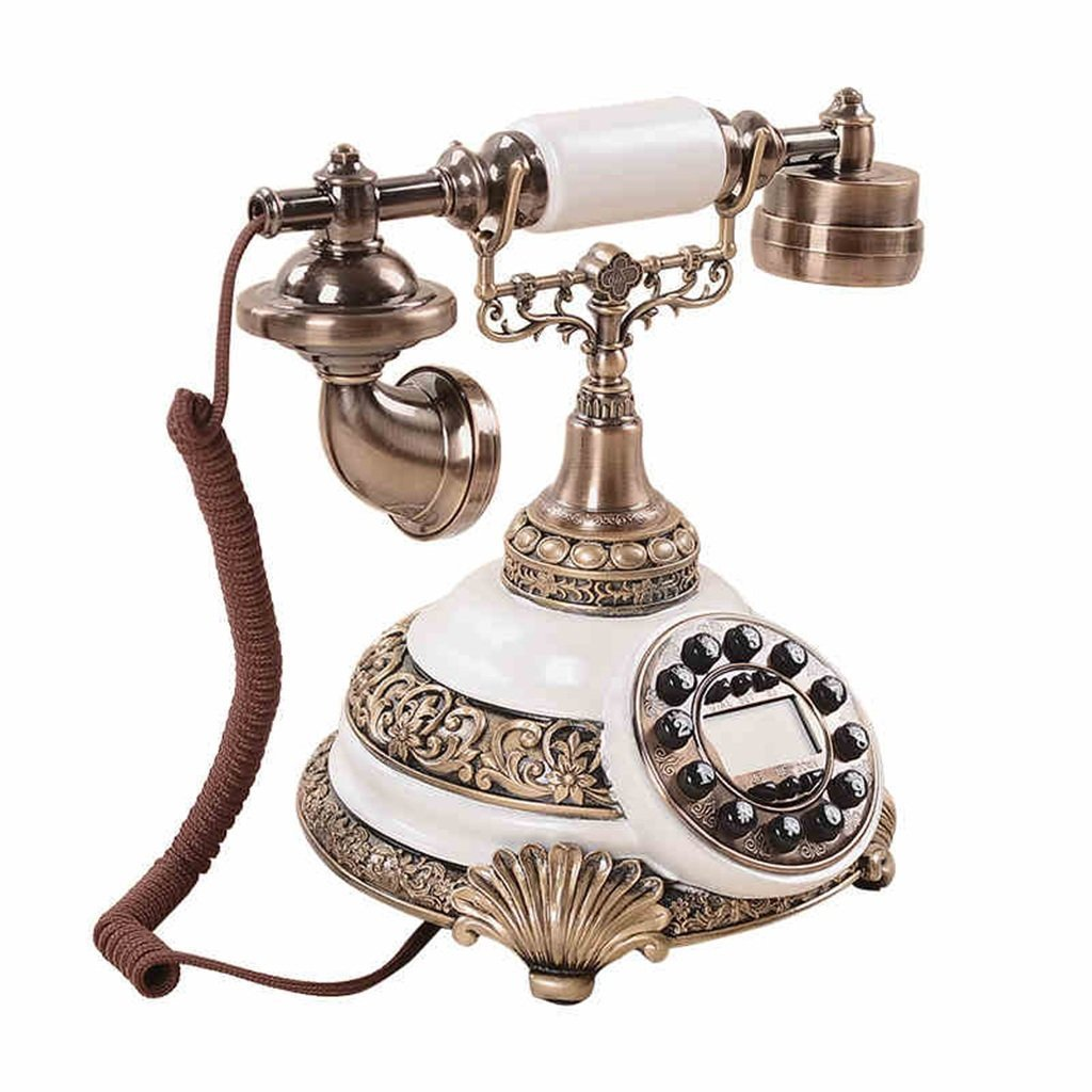 Parliament is creative rural telephone vintage classic style of the person office mobile phone
