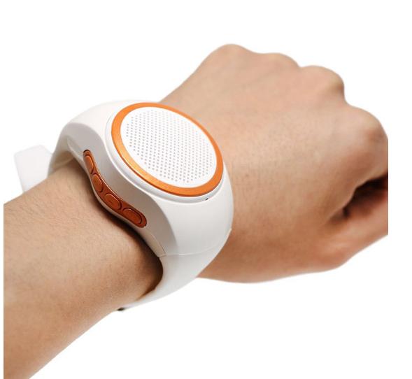 Wireless Wearable Gadets Sapeaker Portable Mini Bluetooth Speaker ...