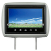 On dash 9 inch car headrest av monitor (MU9700s)