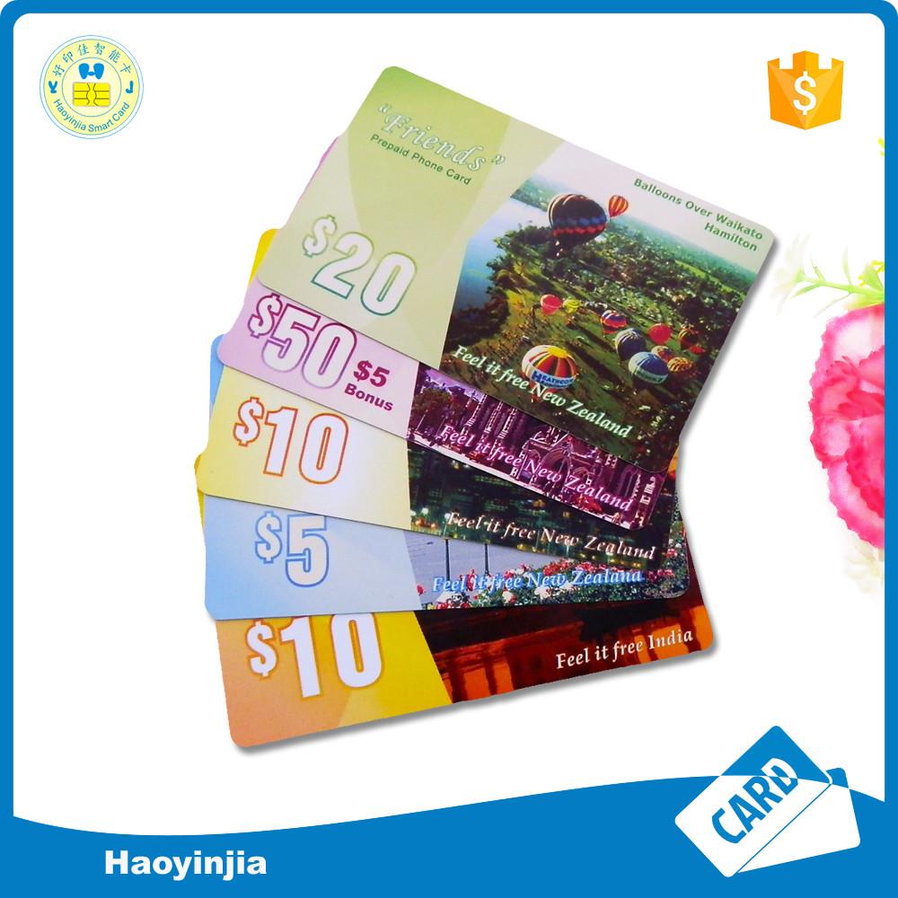 factory price printing prepaid phone cards prepaid calling card - Prepaid Calling Cards