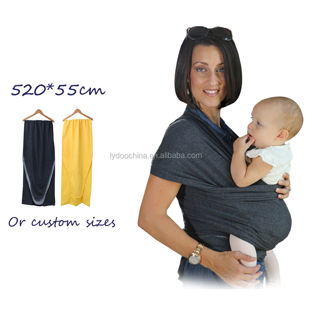10ba2f6522d China Best Selling Baby Carrier Wrap Infant Baby Sling For Newborn ...
