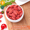 Guaranteed quality proper price dried goji berry fruits
