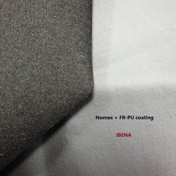 PU coating Nomex fabric