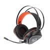 MEETION USB wired gaming gamer computer headset headphones