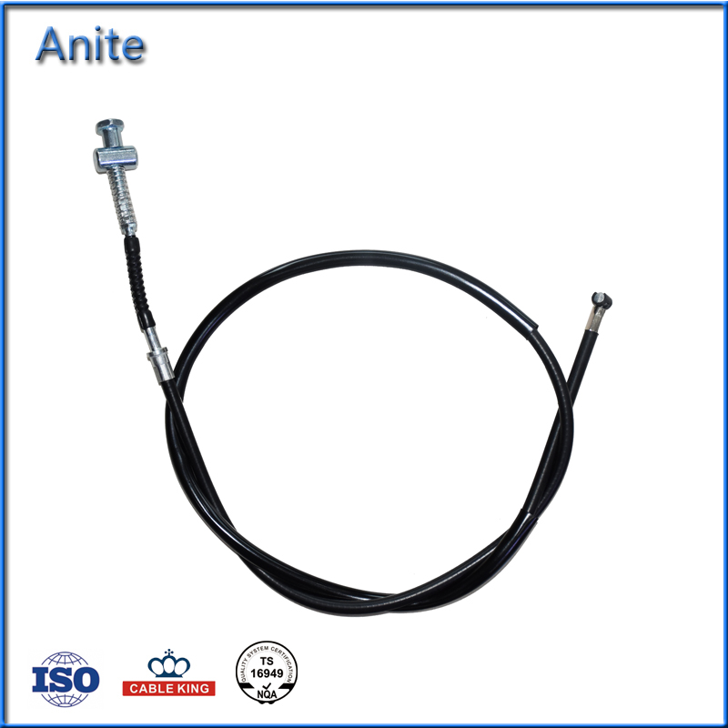 Hot sale Custom Brake Cables Motorcycle Control Cables For YAMAHA FORCE Parts