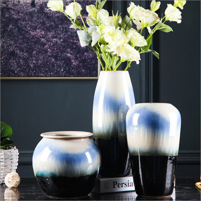 Buy Cheap China White Black Ceramic Vase Products Find China White