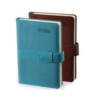 Portable Thermo Pu Cover Leather Cover Diary