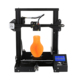 Economic Creality Ender 3 3d printer V-slot Prusa I3 with resume print function 220x220x250mm small printer for kids education