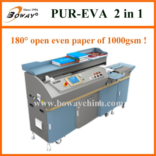 YH660 Manual Multi-purpose Paper Single Double Creasing and Perforating Machine
