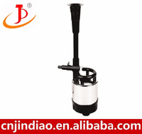 Hand carry small power frequency variation water fountain pump