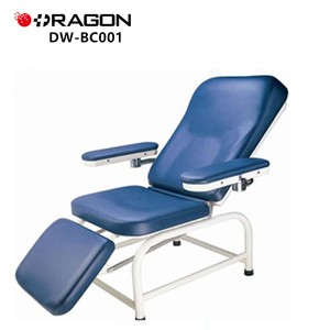DW-BC001 Medical manual collection blood donation chair
