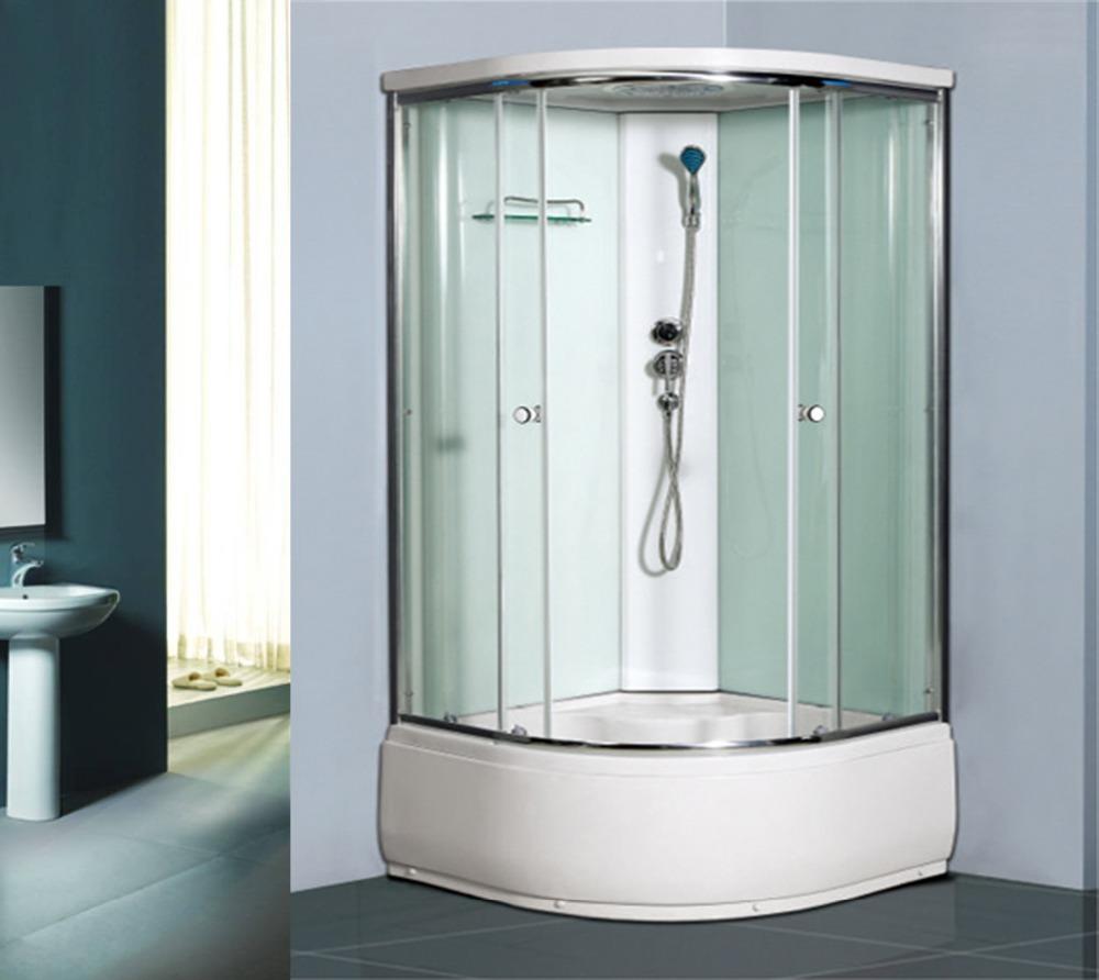 Frame Sliding Steam Spa Shower Bath Cabin,Shower Enclosure With Ss ...