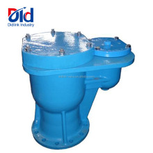 Directional Control Compressed Mac Solenoid Lever Actuator Air Release Valve For Water System