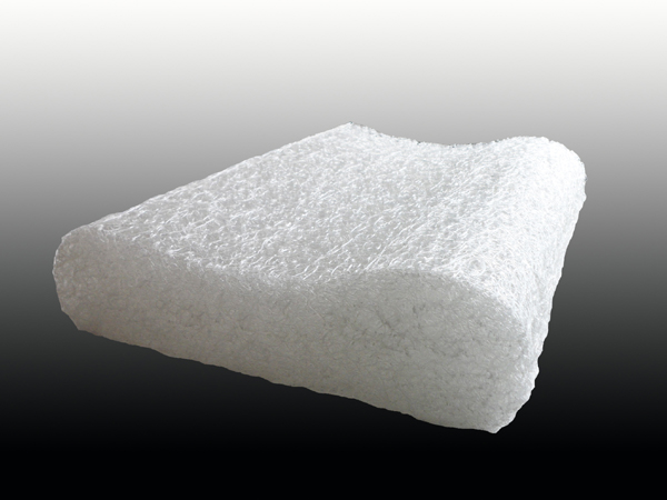 Pillow Core Polymer Elastic Material Buy Pillow Filling