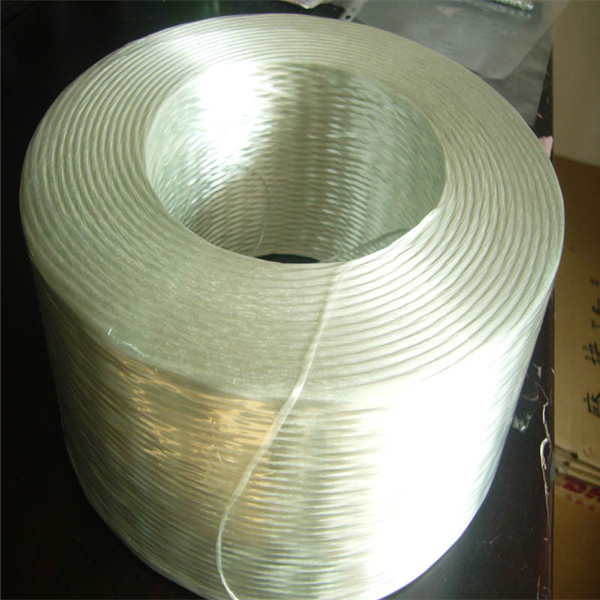 Big Quantity Ar Glass Fiber Chopped Strand For Automotive Industry ...