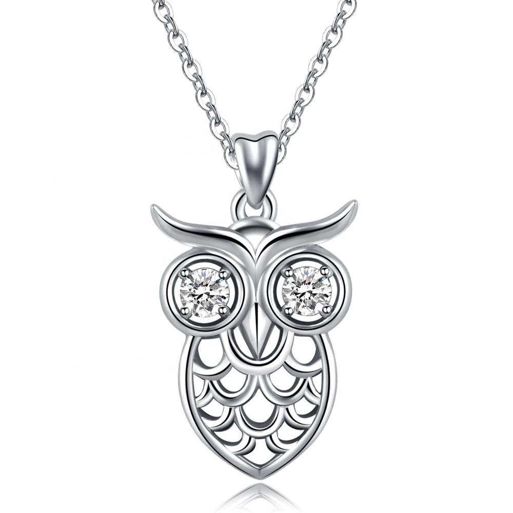 c4553c5616631 China Owl Charm Pendant, China Owl Charm Pendant Manufacturers and ...