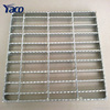 Quality wholesale goods hot dip galvanized steel grating price