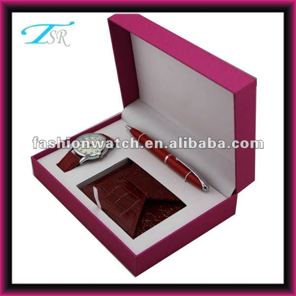 New years gift set for women with excellent box packing