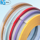 Double Color New Design 3D PVC Edge Banding Tape Chinese Manufacture