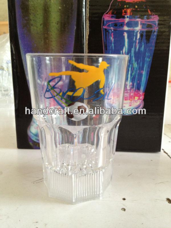 Led Light Cup For Bubba Gump Shrimp Buy Light Up Plastic