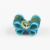 Blue Color Dog Bows Pets Grooming Hair Gift Pet Charms Mix Designs Accessories Pet Products Supplier V1227