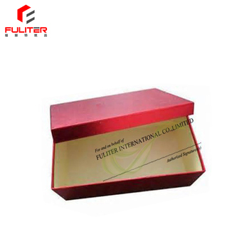 Dongguan China Diffe Color Custom Shoe Box Label Template