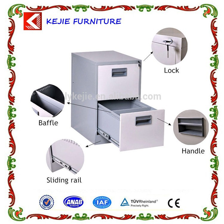 Modern Furniture Qatar qatar modern type office metal furniture 2 drawer filing chest