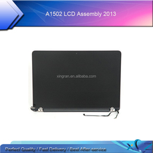 "China wholesale New For MacBook Pro 13"" Retina A1502 LED LCD Screen Full Display Assembly 661-8153 late 2013 mid 2014"
