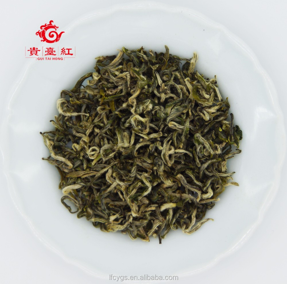 fresh green tea high mountain natural tea maojian green tea - 4uTea | 4uTea.com