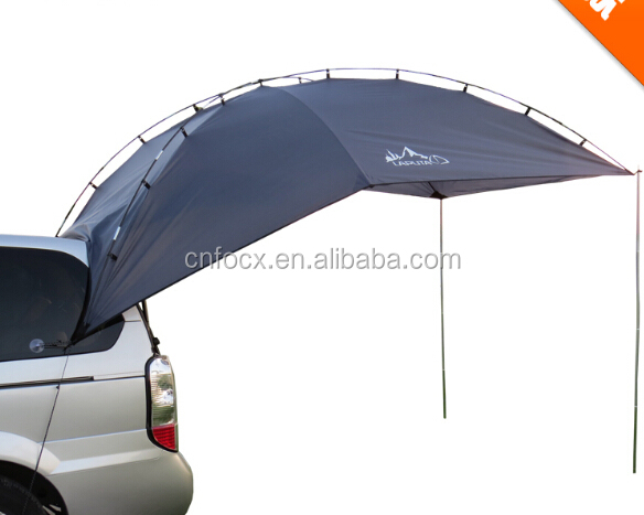 Hot selling Camping Car Roof Top Tent / Travel Car Tent / suv car roof top tent