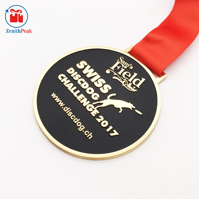 make your own medal no minimum order