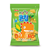 Korean Salty Snack Corn Tortilla Chips With High Quality And Low Price