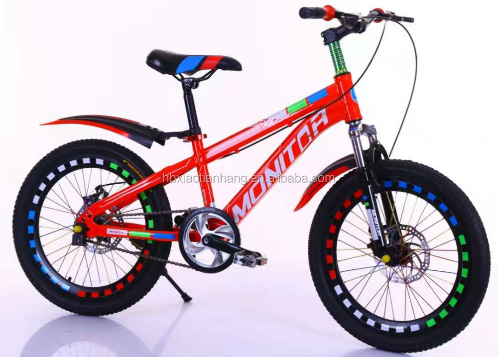 20 Inch Children Bicycle For 10 Years Old Child / Aluminum ...