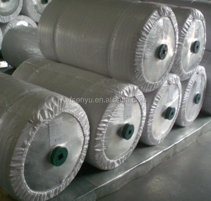 Good quality of dipped nylon tire cord fabric for making tyre