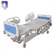 JQ-FA-3 Modern hospital beds color optional High Quality cheap 2 cranks manual lift hospital bed
