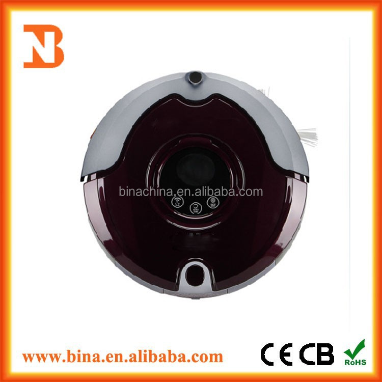 China Convenient Vacuum Cleaner With Crevice Tool