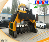 High Efficiency M4000 Raff Composter Machine/Coal Cinder Compost Turner/Raff Compost Equipment