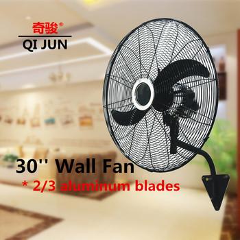 30u0027u0027 Giant Wall Fan Factory Mass Production Wall Exhaust Fan Wall Mount  Kitchen Exhaust