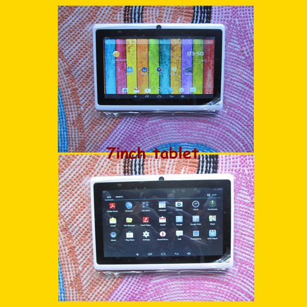 direct <strong>buy</strong> china tablet pc Allwinner A23 dual core 7inch
