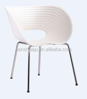 Weiss Pp Shell Stuhl Kunststoff Kaffee Stuhl Mit Holz Bein Buy Kunststoff Stuhle Mit Arme Gunstige Weiss Kunststoff Stuhle Kunststoff Stapelbar Kaffee
