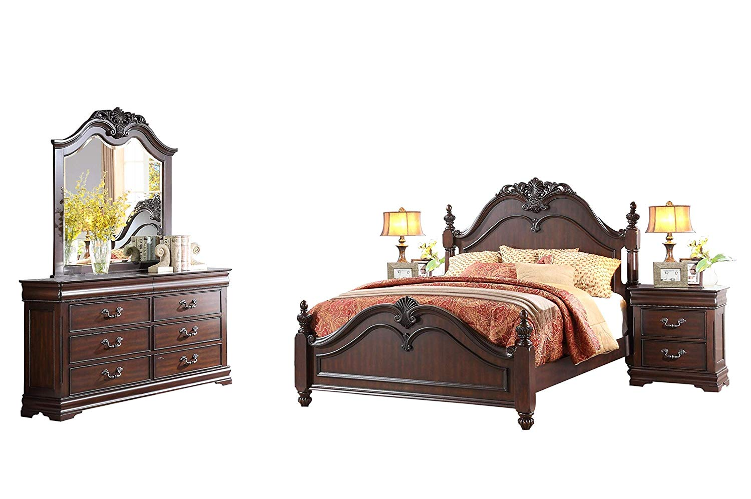 Cheap Country French Bedroom, find Country French Bedroom deals on ...
