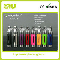 Albaba Kanger EVOD 2 Vaporizer China Wholesale E Cigarette