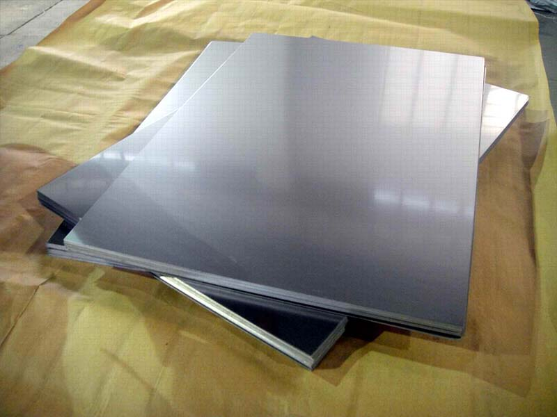 ASTM B265 Best selling titanium alloy nickel sheets price