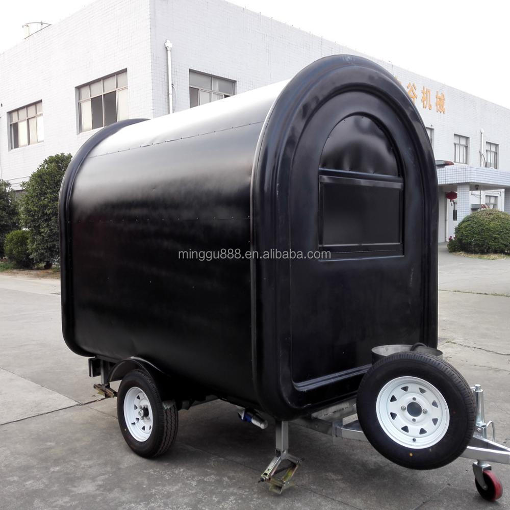 2017 Shanghai Minggu CE Approved high quality mobile food trucks fruit carts to sale hamburgers/coffe/pizza/ice cream/donut