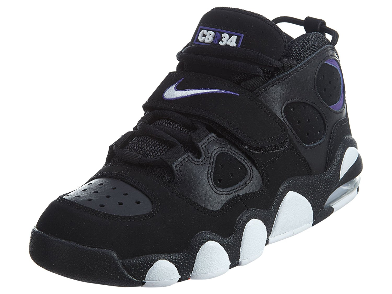 the best attitude c41d6 5befe Nike AIR CB 34 mens fashion-sneakers 316940