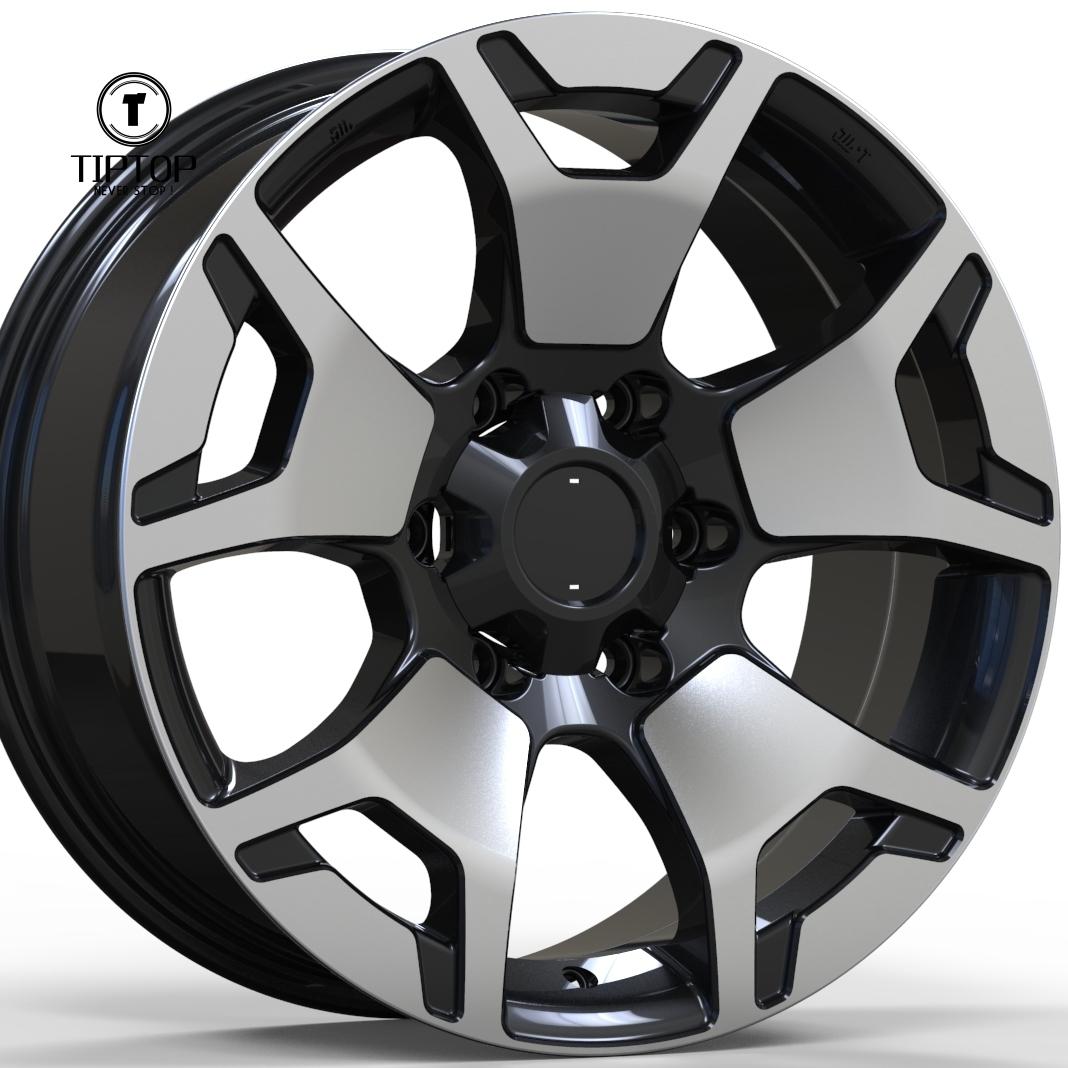 2018 New Style 17 Inch Alloy Wheel Japanese Car Wheel ...