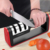 2019 NEW design kitchen Household Quick Grinding knife sharpener 3 stage