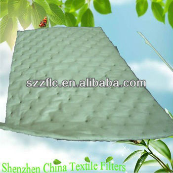 Oil Absorbent Material for Usage of Department of Environment Cleaning